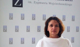dr Justyna Schulz